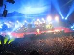 Concierto The Killers en Amsterdam